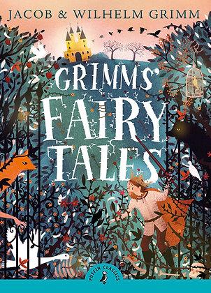 Grimms' Fairy Tales (Penguin Classics)