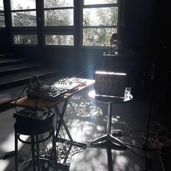 Nenĭa Iră (résidence à la maison du Chant, Marseille)
