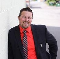 Josh Hopp. Audiology Academy Graduate