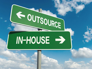 In-House vs Outsourced Training