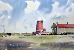 'Cley Windmill'   North Norfolk.jpg
