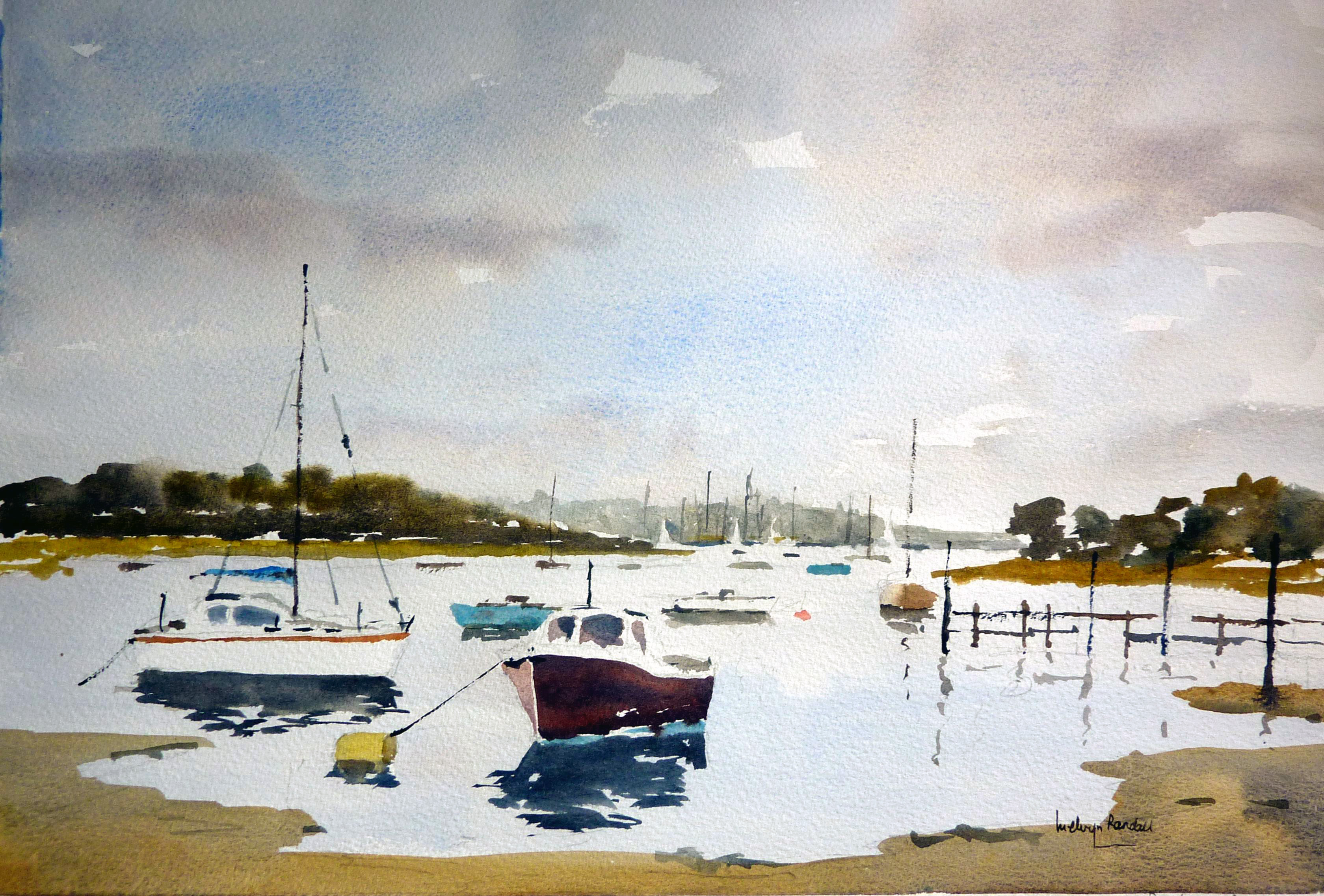Dell Quay, West Sussex