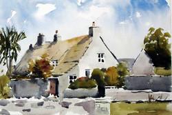 Cottage at Worth Mantravers, Dorset
