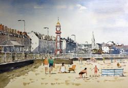 Weymouth Dorset.