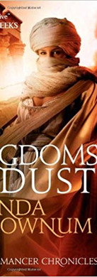 Kingdoms of Dust
