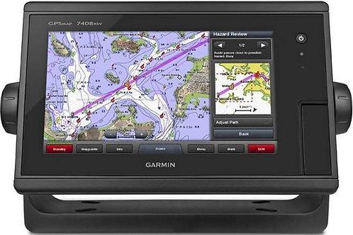 GPSMAP 722xs Plus