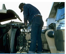 Wease Equipment Truck Repair and Service