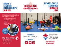 Canada Games Aquatic Centre
