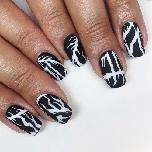 black metal inspired for stephanie _hume