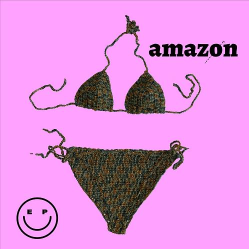 Amazon bikini