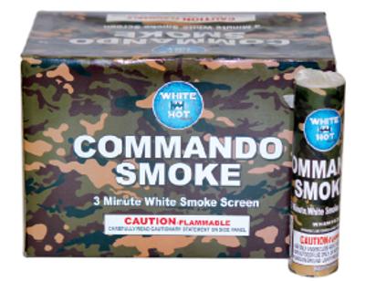 Commando Smoke