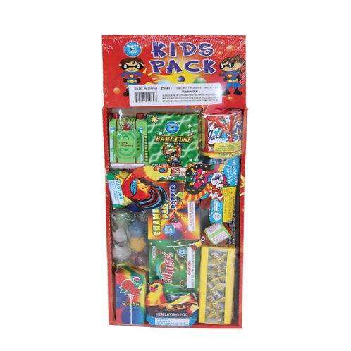 Kids Pack