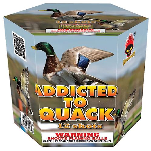 Addicted To Quack