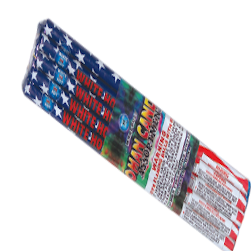 Roman Candle Assortment (12 Pack)