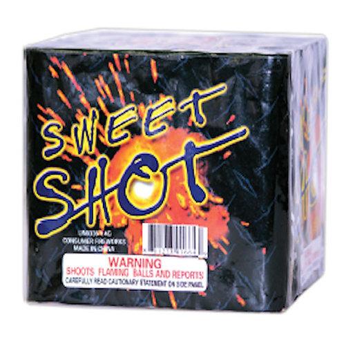 Sweet Shot
