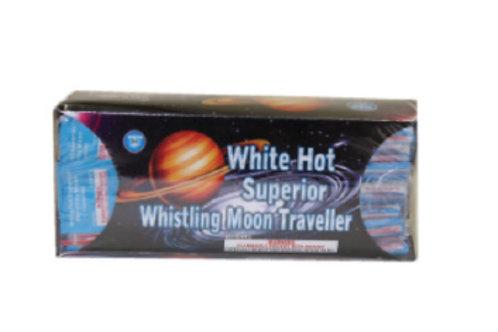 Whistling Moon Traveler (Not Texas Legal)