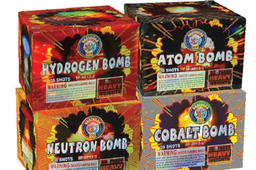 Da Big Box O' Bombs