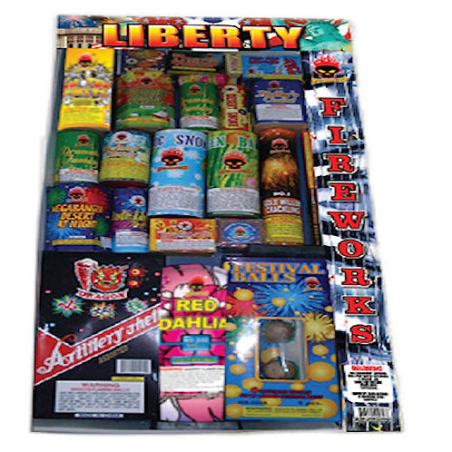 Liberty Assortment