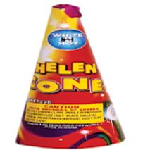 """8"""" St. Helena Volcano"""
