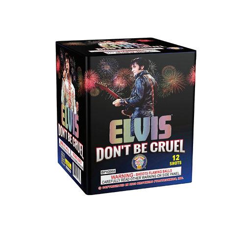 Don't Be Cruel (Elvis)