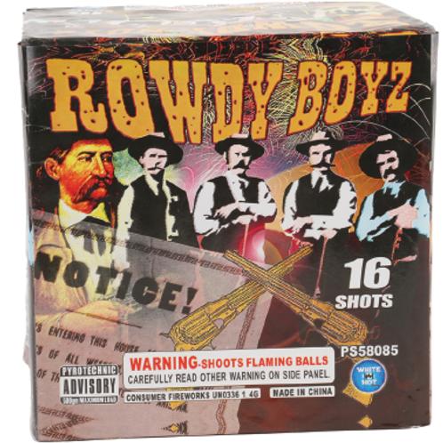 Rowdy Boyz