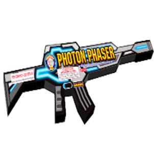 Photon Phaser