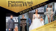 Kasta Morrely Fashion Week