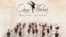 Oana Floriea Ballet School