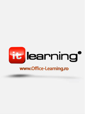 Campanie media realizata pentru Office-learning.ro
