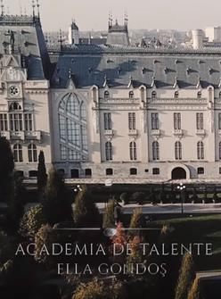 "Imnul National Desteapta-te Romane - Academia de Talente ""Ella Gondos"" & Marcel Pavel"
