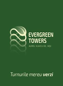 Evergreen Towers Iasi