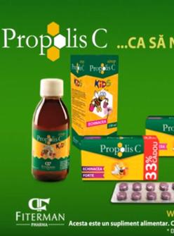Propolis C Kids