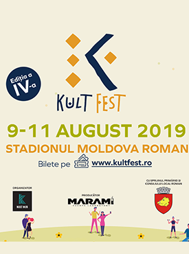 KultFest 4 - 2019
