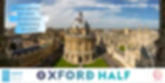 Oxford Half Marathon _ Sunday 13th Octob