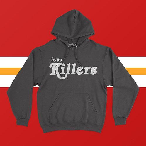 1970 Hype Killers