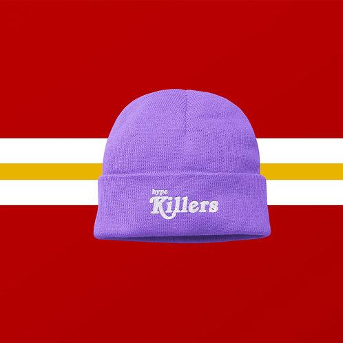 Hype Killers 1970