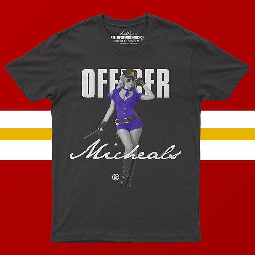 Officer Michaels
