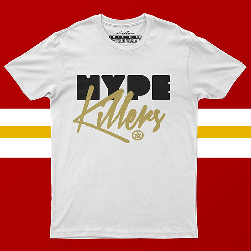 Hype Killers