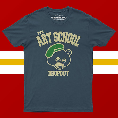 Art School Dropout