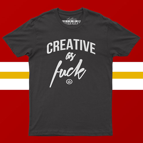 Creative As Fuck