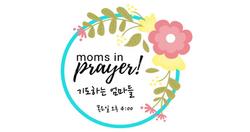 기도하는 엄마들 홈페이지