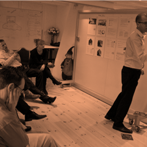 #Inspiration: How to increase sales and growth by improving collaboration across silos