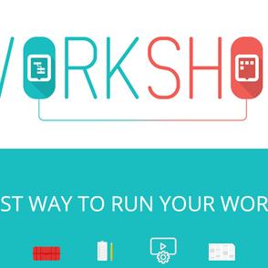 RETHNK goes fully digital with Workshop TM