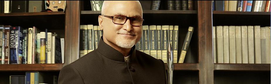Azim Jamal The Corporate Sufi Organizational and Personal Development Coach