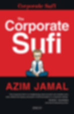 Azim Jamal The Corporate Sufi Book Cover