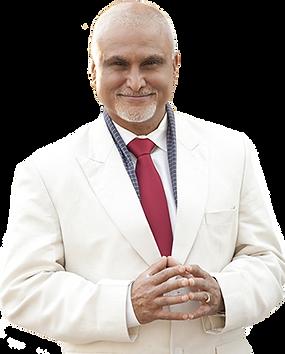 Azim Jamal The Corporate Sufi Speaker Coach Author