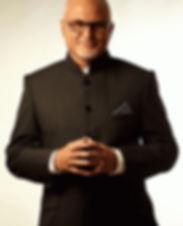 Azim Jamal The Corporate Sufi Motivational Speaker Executive Coach Bestselling Author