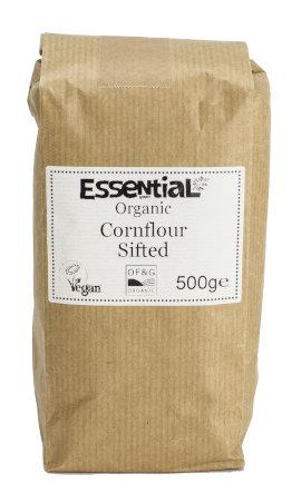 Sifted Cornflour 500g