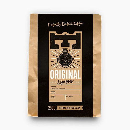Extract Coffee 250g -Original