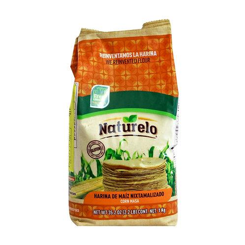 White Corn Flour for Tortillas 1kg